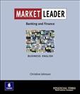 Market Leader Specialist Title:  Banking & Finance