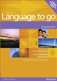 Language to Go Elementary Student's Book plus Phrasebook