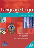 Language to Go Pre-intermediate Student's Book plus Phrasebook