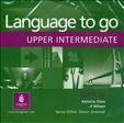 Language to Go Upper Intermediate CD