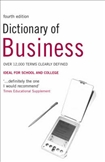 Dictionary of Business Fourth Edition