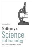 Dictionary of Science and Technology Second Edition