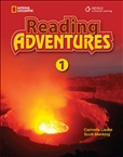 Reading Adventures 1 Beginner Student's Book