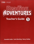 Reading Adventures 1 Beginner Teacher's Book