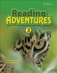 Reading Adventures Levels 1-3 Examview Assessment CD-ROM
