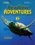 Reading Adventures 2 Elementary CD/DVD