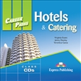 Career Paths: Hotels and Catering Audio CD