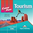 Career Paths: Tourism Audio CD