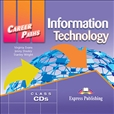 Career Paths: Information Technology Audio CD