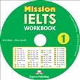 Mission IELTS 1 Academic Workbook Audio CD