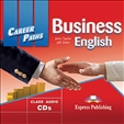 Career Paths: Business English Audio CD