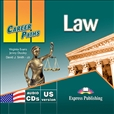 Career Paths: Law Audio CD