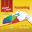 Career Paths: Accounting Audio CD