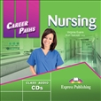 Career Paths: Nursing Audio CD