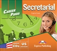 Career Paths: Secretarial Audio CD