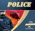 Career Paths: Police Audio CD