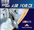Career Paths: Air Force Audio CD