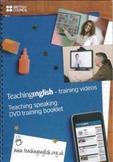 Teaching Speaking + DVD