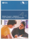 British Council - EAQUALS Core Inventory for General English