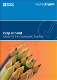 Help At Hand Ideas For The Developing Teacher