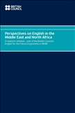 Perspectives on English in the Middle East and North Africa Paperback