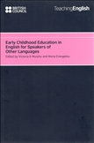 Early Childhood Education in English for Speakers of Other Languages