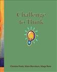 Challenge to think