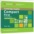 Compact First Second Edition Class Audio CD