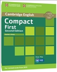 Compact First Second Edition Teacher's Book