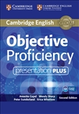 Objective Proficiency Second Edition Presentation Plus DVD-ROM