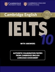 Cambridge IELTS 10 Practice Tests with answers