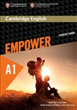 Cambridge English Empower A1 Starter Student's eBook