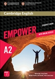 Cambridge English Empower A2 Elementary Student's Book...