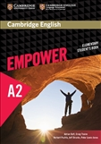 Cambridge English Empower A2 Elementary Student's eBook