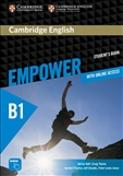 Cambridge English Empower B1 Pre-intermediate Student's...