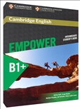 Cambridge English Empower B1+ Intermediate Student's Book