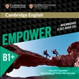 Cambridge English Empower B1+ Intermediate Class Audio CD (3)