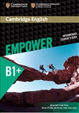 Cambridge English Empower B1+ Intermediate Student's eBook