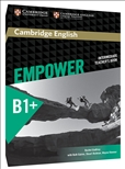 Cambridge English Empower B1+ Intermediate Teacher's Book