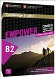 Cambridge English Empower B2 Upper Intermediate Student's eBook