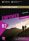 Cambridge English Empower B2 Upper Intermediate...