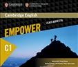 Cambridge English Empower C1 Advanced Class Audio CD