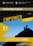 Cambridge English Empower C1 Advanced Presentation Plus...