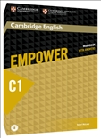 Cambridge English Empower C1 Advanced Workbook with...