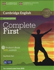 Complete First Second Edition Student's eBook with Answers