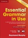 Essential Grammar in Use Fourth edition Book with Key...
