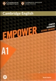 Cambridge English Empower A1 Starter Workbook without...