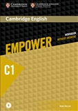 Cambridge English Empower C1 Advanced Workbook without...