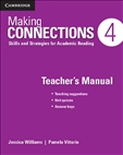 Making Connections 4 Second Edition Teacher's Book