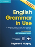 English Grammar in Use Fourth Ed. Book with Answers and...